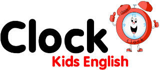 Clock Kids English